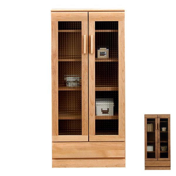 フリーボード ミドルボード 本棚 書棚 ミドルタイプ 収納家具 木製 小物収納 リビング 書斎 リビングボード 幅60cm 送料無料