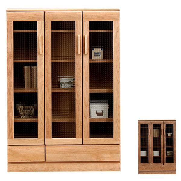フリーボード ミドルボード 本棚 書棚 ミドルタイプ 収納家具 木製 小物収納 リビング 書斎 リビングボード 幅90cm