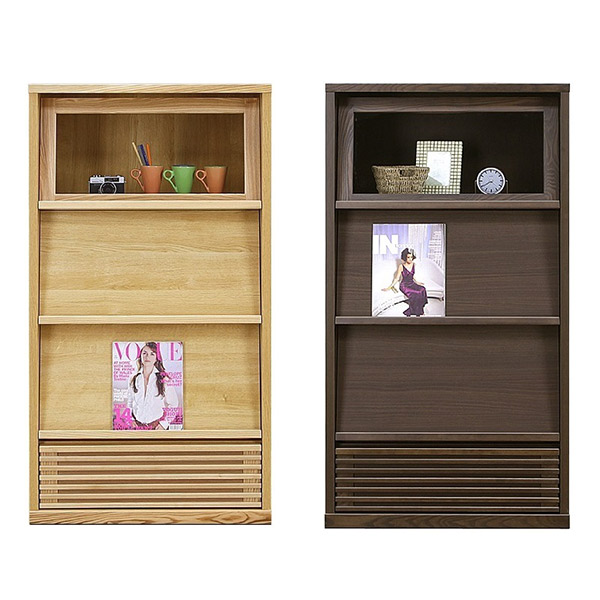フリーラック ラック 飾り棚 フリーボード リビング収納 小物収納 木製 収納家具 幅75cm 日本製 完成品 送料無料