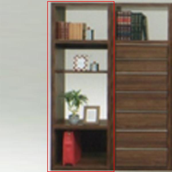ディスプレイラック フリーラック サイドボード 棚 飾り棚 木製 おしゃれ シェルフ 幅60cm 小物収納 収納家具