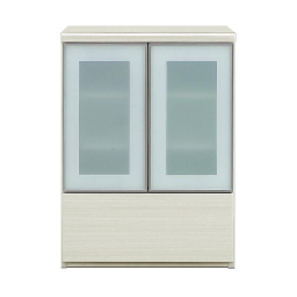 キャビネット チェスト サイドボード リビング収納 収納家具 シンプル モダン おしゃれ フルオープン 木製