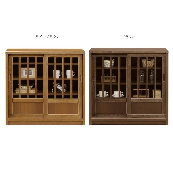 フリーボード ミドルボード 収納家具 木製 小物収納 リビング 書斎 リビングボード 送料無料