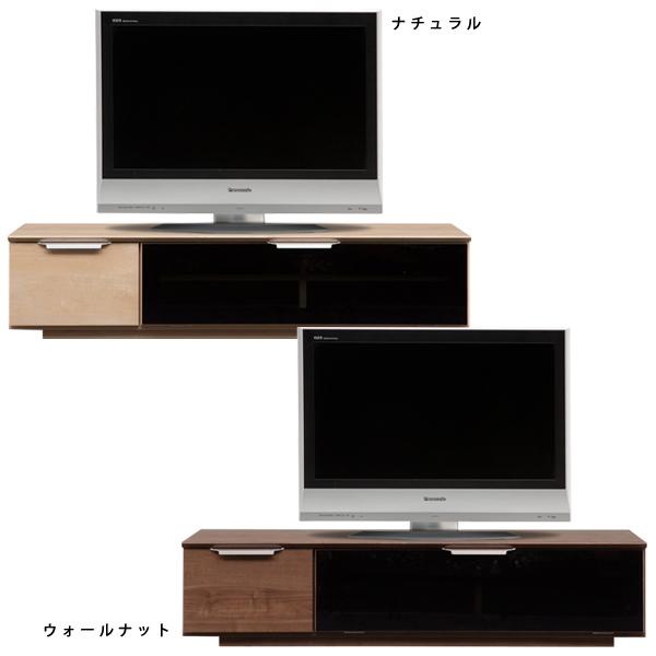 テレビ台 テレビボード 幅140cm 完成品 ローボード 収納 木製 北欧 TVボード テレビラック 国産 送料無料