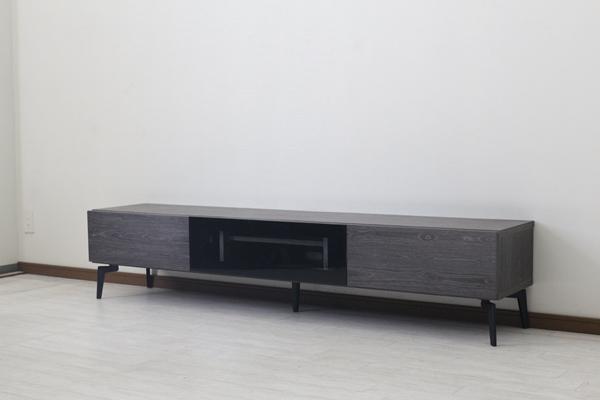 テレビ台 テレビボード 木製 ローボード リビングボード 収納家具 TVボード AV機器収納 リビング収納 完成品 モダン