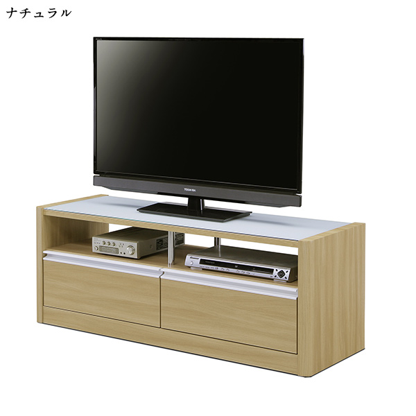 テレビ台 テレビボード TV台 TVボード 幅120cm 完成品 AV機器収納 リビング収納 シンプル おしゃれ モダン