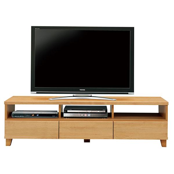 テレビ台 テレビボード 日本製 国産 幅155cm ローボード リビングボード 北欧 リビング収納 木製 収納家具 ロータイプ 送料無料