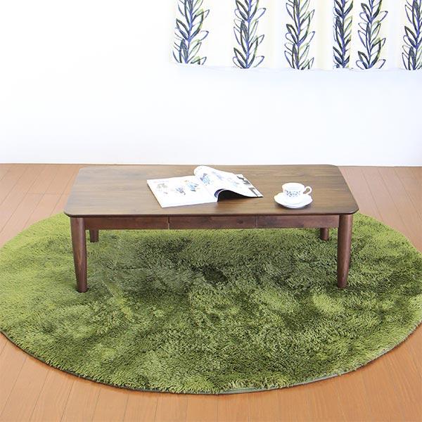 【ポイント3倍 8/9 9:59まで】 テーブル センターテーブル 木製 リビングテーブル モダン 引き出し付き ローテーブル 幅120cm 木製テーブル 無垢 送料無料