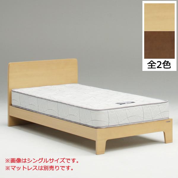ベッド ダブルベッド シンプル すのこベッド 木製 モダン ダブルサイズ 木製ベッド 省スペース スノコ