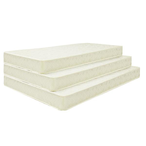 シングルマットレス マットレス ポケットコイル シングルサイズ シングルベッド用マットレス 厚さ18cm ベッド マット
