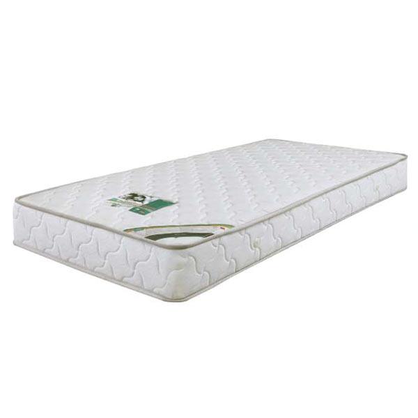 マットレス ポケットコイル マット ダブルサイズ ベッド 厚さ22cm ダブルベッド用マットレス 白