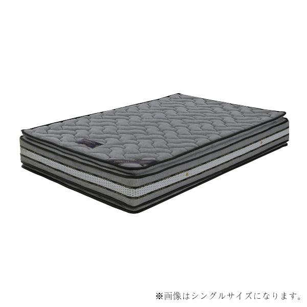 シングルマットレス マットレス ポケットコイル シングルサイズ シングルベッド用マットレス ウレタン 厚さ28cm ベッド マット 送料無料