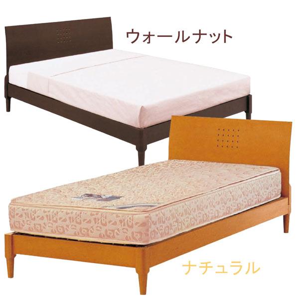 【ポイント3倍 8/9 9:59まで】 シングルベッド すのこベッド ベッド ベッドフレーム モダン かわいい おしゃれ 木製 送料無料