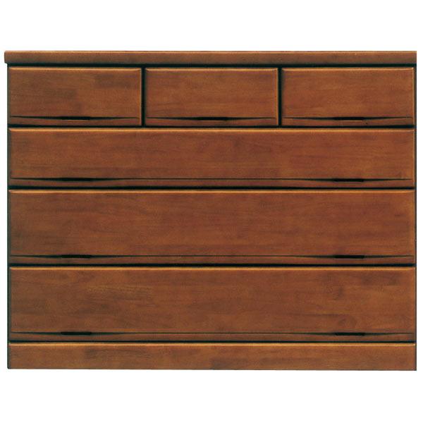 ローチェスト チェスト タンス 完成品 おしゃれ 木製 衣類収納 収納家具 幅120cm