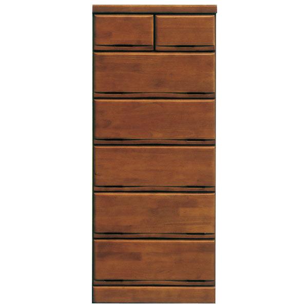 ハイチェスト チェスト タンス 完成品 おしゃれ 木製 衣類収納 収納家具 幅60cm