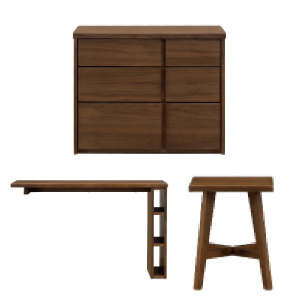 チェスト テーブル スルール ローチェスト タンス 整理ダンス 洋服ダンス 収納家具 木製 シンプル おしゃれ モダン リビング