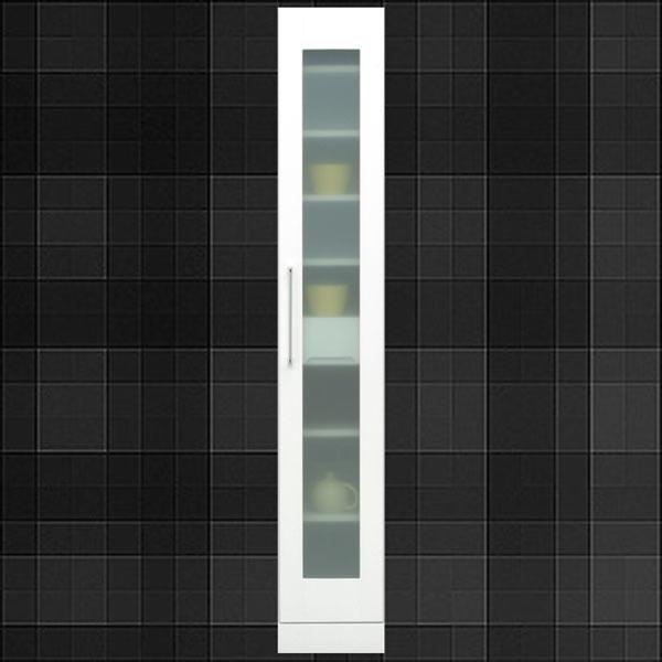 食器棚 30幅 幅30cm ダイニングボード 完成品 スリム食器棚 スリムボード カップボード 30幅食器棚 キッチンボード 隙間収納食器棚 日本製 おしゃれ 木製 白
