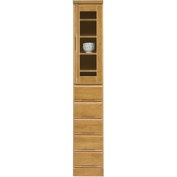 【ポイント3倍 8/9 9:59まで】 カップボード ダイニングボード 食器棚 日本製 キッチン収納 隙間収納 台所 家具 木製 キッチンボード すきま収納 スリム 幅30cm 完成品 食器収納 隙間家具 送料無料