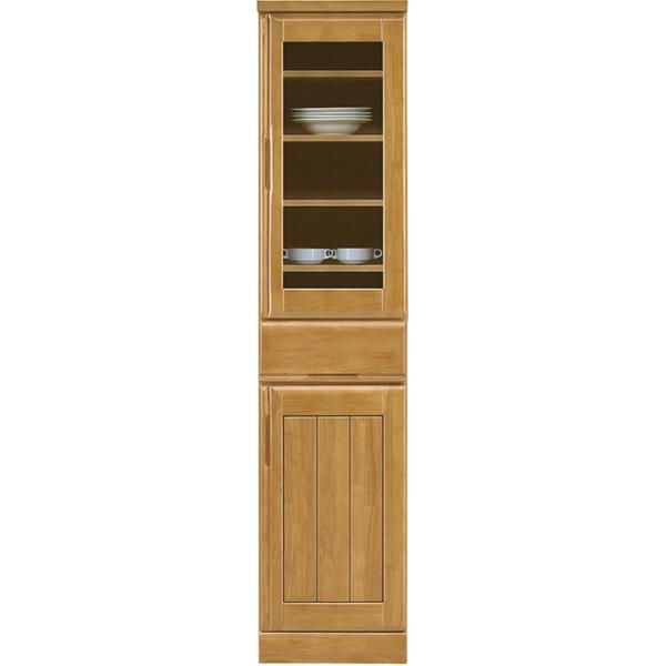 カップボード ダイニングボード 食器棚 日本製 キッチン収納 台所 家具 木製 キッチンボード すきま収納 スリム 幅40cm 完成品 食器収納 隙間家具