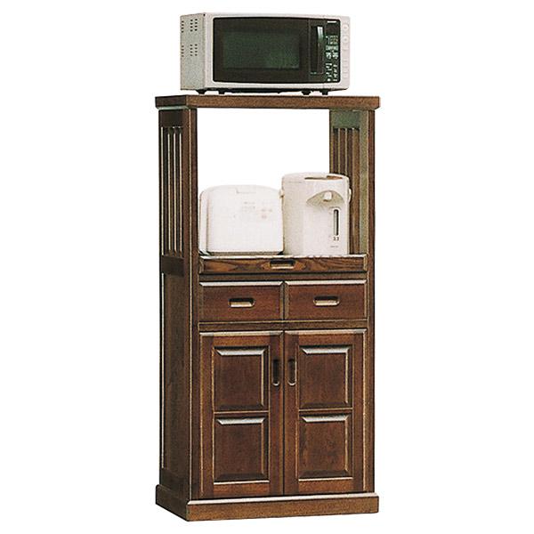 レンジ台 レンジボード 日本製 キッチンボード 幅60cm キッチン収納 完成品 木製 完成品 国産