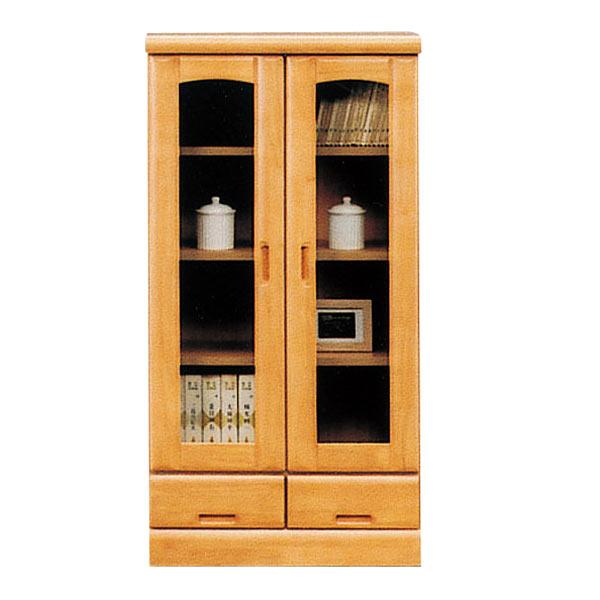 本棚 書棚 本収納 収納家具 ミドルボード 木製 幅60cm 完成品 国産 おしゃれ