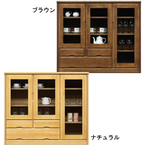 サイドボード キャビネット リビングボード 幅120cm 完成品 日本製 リビング収納 収納家具 シンプル おしゃれ モダン 木製