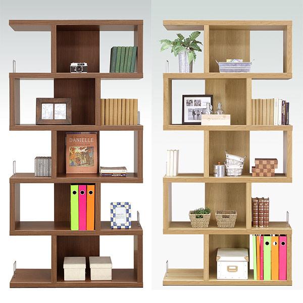 ブックシェルフ オープンラック 木製 オープンシェルフ 日本製 ディスプレイ 棚 完成品 おしゃれ 幅90cm ハイタイプ 本棚
