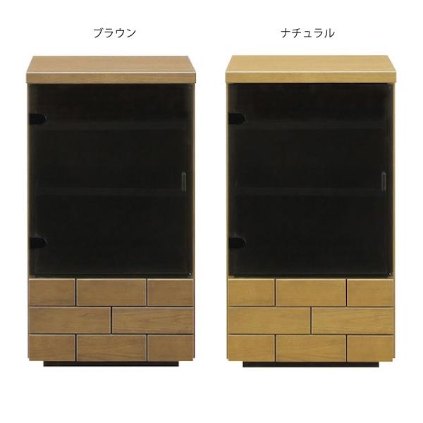 サイドボード リビングボード キャビネット 幅45cm 完成品 リビング収納 収納家具 日本製 木製 北欧風 シンプル おしゃれ モダン