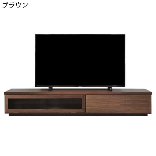 テレビ台 テレビボード TV台 TVボード 完成品 幅180cm AV機器収納 収納家具 日本製 木製 シンプル おしゃれ モダン