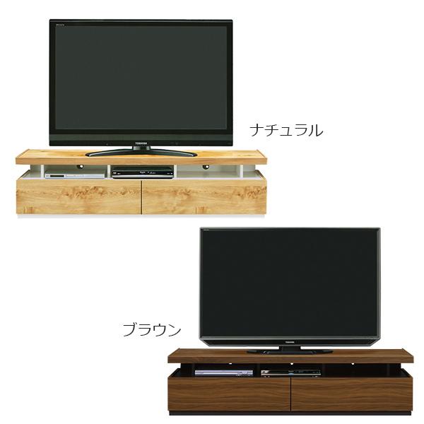 テレビ台 テレビボード 完成品 木製 リビング収納 ローボード 日本製 国産 おしゃれ 北欧 モダン 幅180cm TVボード 背面化粧仕上げ