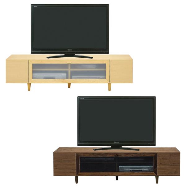 テレビボード テレビ台 ローボード シンプル 幅160cm リビング収納 TVボード 日本製 AV機器収納 国産 北欧 木製