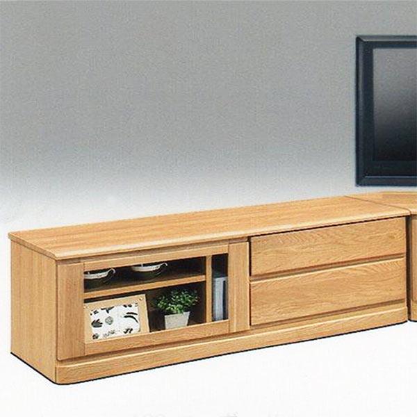 テレビボード テレビ台 ローボード 幅120cm 木製 完成品 テレビチェスト AVチェスト AV機器収納 リビングボード ロータイプ モダン 北欧 リビング 家具 ホワイトオーク材