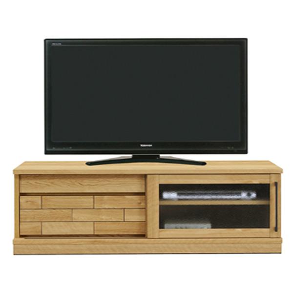 テレビボード テレビ台 ローボード 幅120cm 木製 完成品 テレビチェスト AV機器収納 リビングボード リビング 家具 AVチェスト モダン 北欧 送料無料