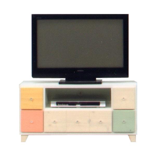 テレビ台 テレビボード 幅95cm TV台 TVボード テレビボード AVボード 木製 完成品
