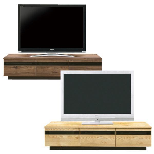 テレビ台 テレビボード 幅160cm ローボード テレビボード AVボード 木製 テレビチェスト AVチェスト 北欧 モダン 完成品 日本製 タモ材
