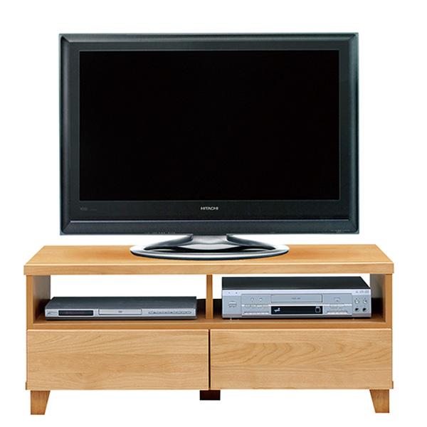 テレビボード テレビ台 日本製 国産 幅105cm ローボード リビングボード 北欧 リビング収納 木製 収納家具 ロータイプ