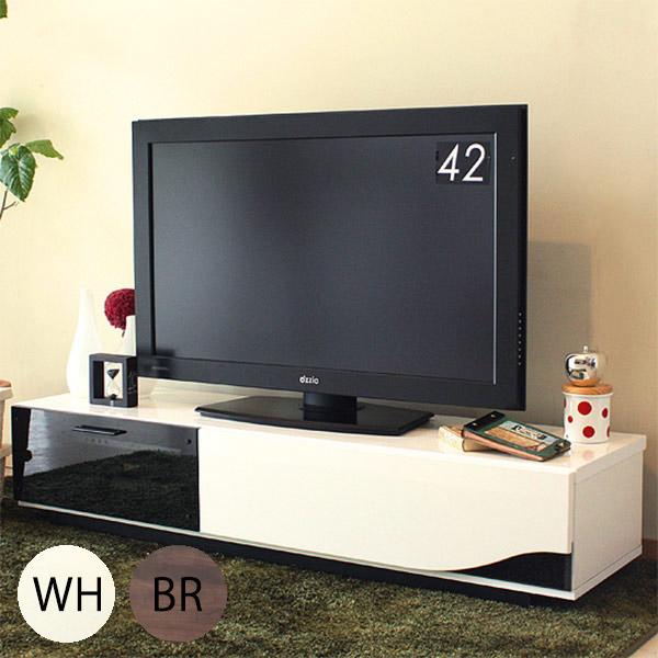 テレビ台 テレビボード ローボード 幅150cm TV台 TVボード AVボード 木製 モダン 北欧 日本製 完成品