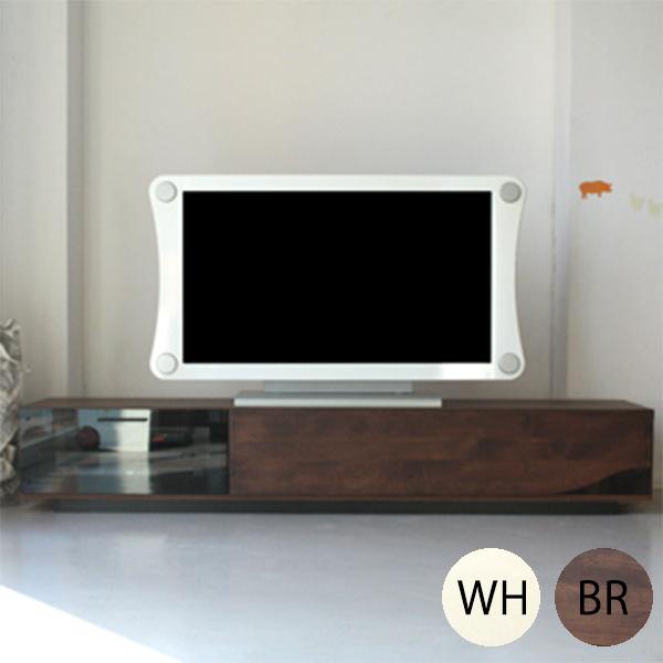 テレビ台 テレビボード ローボード 幅180cm TV台 TVボード AVボード 木製 モダン 北欧 日本製 完成品