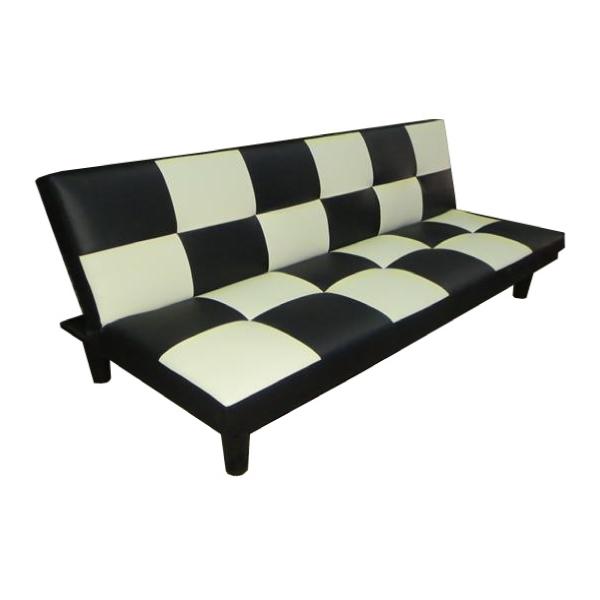 ソファベッド ソファーベッド ソファ ベッド 幅180cm PVC シンプル おしゃれ モダン リビング