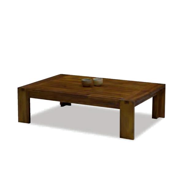 座卓 ちゃぶ台 テーブル ローテーブル センターテーブル 机 和風 モダン おしゃれ 幅120cm 木製