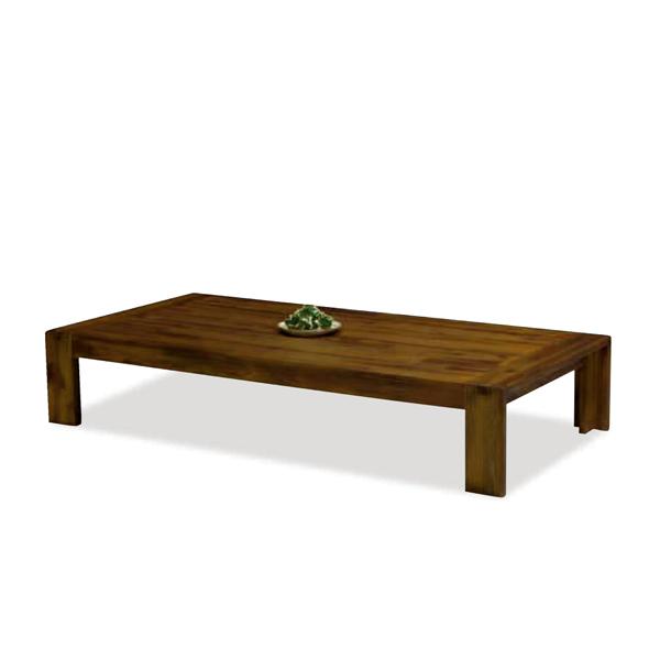 【ポイント3倍 8/9 9:59まで】 座卓 ちゃぶ台 テーブル ローテーブル センターテーブル 机 和風 モダン おしゃれ 幅180cm 木製 送料無料