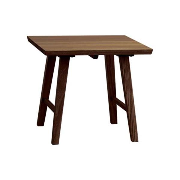 サイドテーブル テーブル リビングテーブル 机 幅60cm シンプル おしゃれ モダン リビング 木製