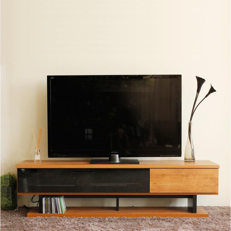 テレビボード テレビ台 TVボード TV台 160 完成品 収納家具 AVボード リビングボード シンプル モダン おしゃれ 木製 送料無料