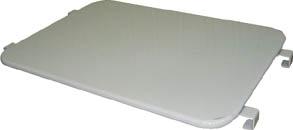 【送料無料】カゴ台車用中間棚 スチール製 1100×800用【個人宅配送不可/配送先名に屋号必須】