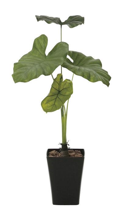 光の楽園 タロリーフ90 623A150 2020年版 アートグリーン 人工観葉植物 光触媒
