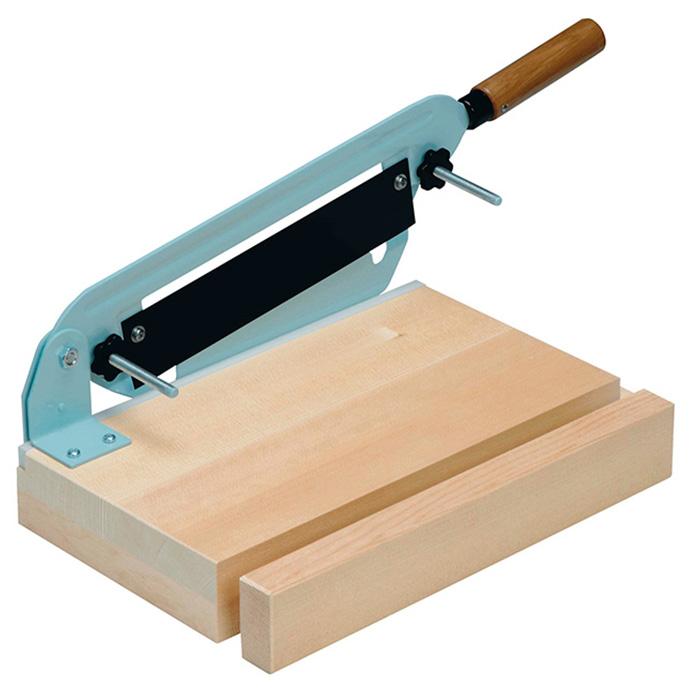 のしモチ切2型(引出し式) 農業 用具 工具 家庭菜園 収穫 刃物 浅野木工所 浅野木工所