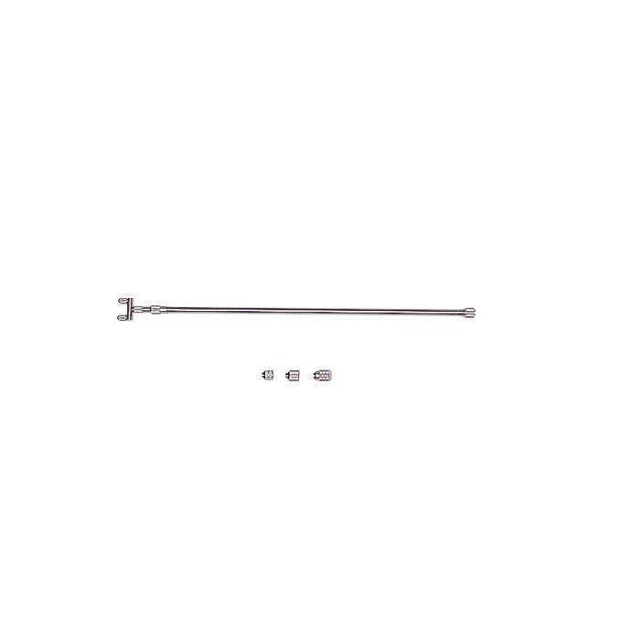 [全品ポイント5倍!12/19 20:00-12/26 1:59] オールマイティ伸縮ノズル No.1500 金星 キンボシ