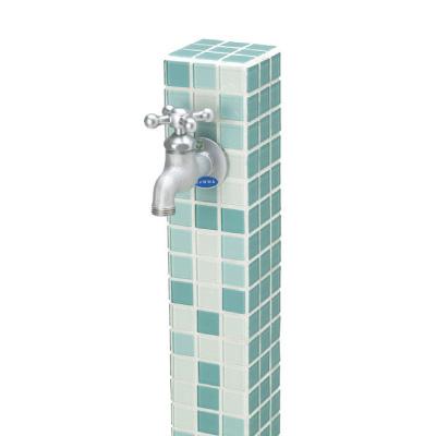 【立水栓ユニット】モゼック(スカイミックス) お庭 や テラス におしゃれな立水栓!高品質な ニッコー の 立水栓ユニット をお求めやすい価格で!
