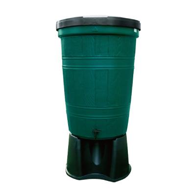 【雨水タンク】アクアリゾット(200リットル) お庭 や テラス におしゃれな雨水タンク!高品質な ニッコー の 雨水タンクをお求めやすい価格で!