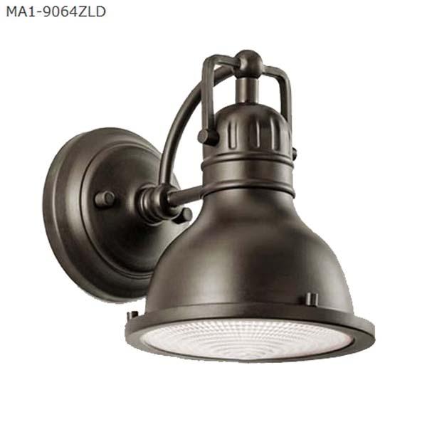 【照明】ウォールマウントライト ベーシック K-9064OZLD門袖灯 ウォールライト ポーチライト LED照明 LEDライト|わくいきライフ 門灯 外灯 ledランプ 屋外用照明 壁付け おしゃれ オンリーワン エクステリア ガーデンライト【送料無料】