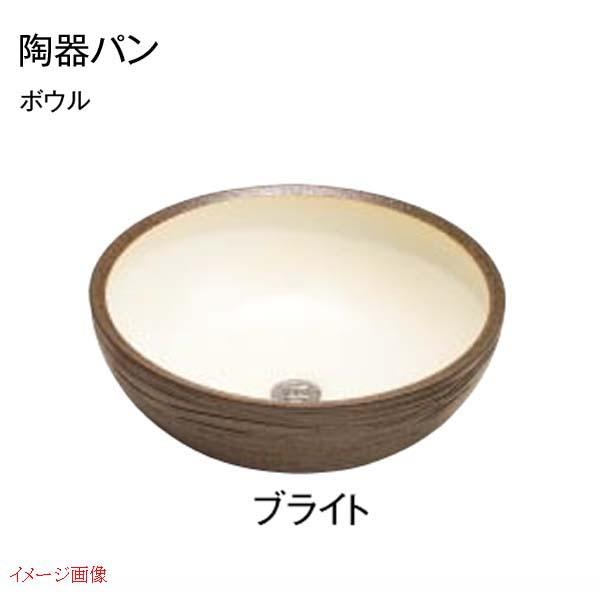 【ガーデンパン】陶器パン ボウル 色:ブライトパン 水栓パン ガーデンパン 水受け ラウンド TOYO 陶器パン【送料無料】